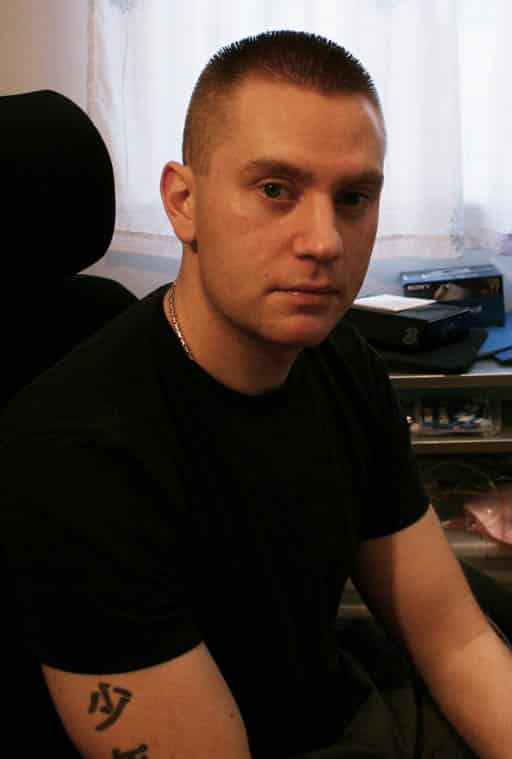 Gio: Creator of The Talos Project
